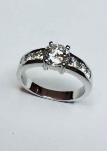 Sol. Diamantes 71A