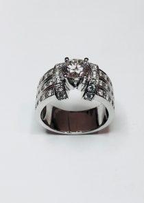 Sol. Diamantes 76A